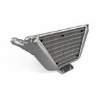 Alpha Racing Oil radiator for kit radiator SBK BMW S1000RR 2019- and BMW M1000RR 2021-