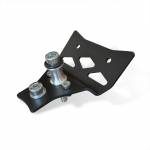 Alpha Racing SBK Mounting kit steering damper, S1000RR 2019-