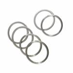 Alpha Racing Distance washer kit gear shafts BMW S1000RR 2019- and M1000RR 2021-
