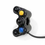 Alpha Racing Switch unit left OEM BMW S1000RR 2019-