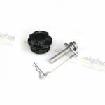 Alpha Racing Oil filler plug kit