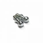Alpha Racing Performance Parts - Alpha racing Ball buttons for suspension sensor, M4, (2 pieces) BMW S1000RR 2009-2019-, BMW M1000RR 2021-