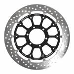Alpha Racing Brake disc 320 x 5,5 EVO, right BMW S1000RR 2019- and BMW M1000RR 2021