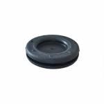Alpha Racing Seal plug for bottom fairing BMW S1000RR 2009-2018,HP4 2012-2014