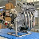 Alpha Racing Engine S 1000 RR WorldSBK spec., BMW S1000RR 2009-2014