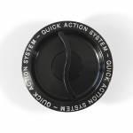 Alpha Racing Cap for fuel cap quick action BMW S1000RR/HP4 2009-2018