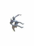 TIGHTAILS DUCATI V4 | V4S | V4R 18'+ UPPER FAIRING STAY