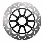 Alpha Racing Front brake disc 320x5, for racing rim BMW S1000RR 2009-2016,HP4 2012-2014