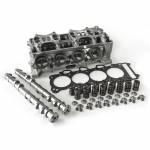 Alpha Racing Cylinder head kit WSBK, BMW S1000 RR 2009-2014