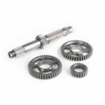 Alpha Racing alpha Racing gear box kit 1st/2nd gear