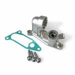 Alpha Racing Oilpressure valve housing set side oil pan WSBK