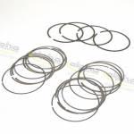 Alpha Racing Piston ring kit for alpha Racing pistons