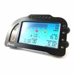 Alpha Racing LED Lite dashboard, BMW S1000RR/HP4 2009-2014,