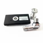 Alpha Racing Tire pressure sensor, 11,5 mm