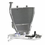 Alpha Racing Kit radiator alpha Racing BMW S1000RR/HP4 2009-2018,S1000R 2014-2016