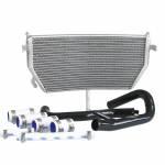 Alpha Racing Add-on radiator kit alpha Racing BMW S1000RR/HP4 2009-2018,S1000R 2014-2016