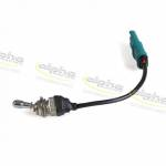 Alpha Racing Ignition switch on/off BMW S1000RR/HP4 2009-2014