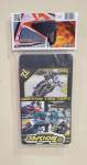 """Accessories - Tank Shrouds & Tank Grips - TechSpec - Techspec General Sheet - Aggressive Adhesive - Two 7.25""""x13"""" Sheets - SnakeSkin"""