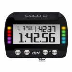 Alpha Racing AIM Solo 2 GPS Laptimer, S 1000 RR 2009-2018
