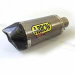 Alpha Racing ARROW silencer for AR-71116/17/39/40CKZ BMW S1000RR/HP4 2009-2016