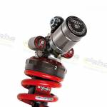 Alpha Racing BITUBO XXFB1 racing rear shock 2012-2014