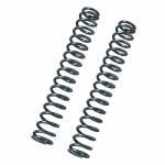 Alpha Racing Wilbers front fork springs kit 10,5 N/mm, OEM fork BMW S1000RR/HP4 2012-2018