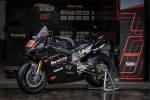 TK Dischi Freno - TK Dischi Freno EVO Brake Rotors w/ Carbon Covers Ducati Panigale V4 V4S V4R 1299 - Image 7