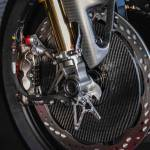 TK Dischi Freno - TK Dischi Freno EVO Brake Rotors w/ Carbon Covers Ducati Panigale V4 V4S V4R 1299 - Image 8