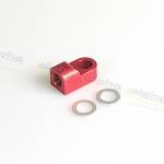 Alpha Racing Adaptor for 2D brake sensor