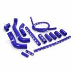Samco Sport 10 Piece Silicone Radiator Coolant Hose Kit  Bimota SB6 (All Years)