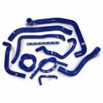 Samco Sport 10 Piece Silicone Radiator Coolant Hose Kit Honda CBR 929 RR Fireblade SC44 RRY 2000 - 2001