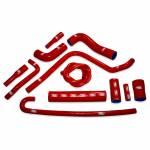 Samco Sport 12 Piece Silicone Radiator Coolant Hose Kit MV Agusta Brutale 750 | Brutale 910 2001 - 2009 | Brutale 989 R 2008-2012